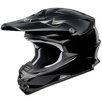 Shoei Vfx-W Helmet Black