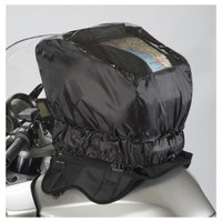 Tour Master Elite Tribag Tank Bag Rain Cover Black