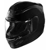 Icon Airmada Helmet  Black