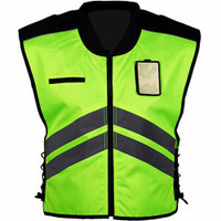 Vega Safety Vest Green