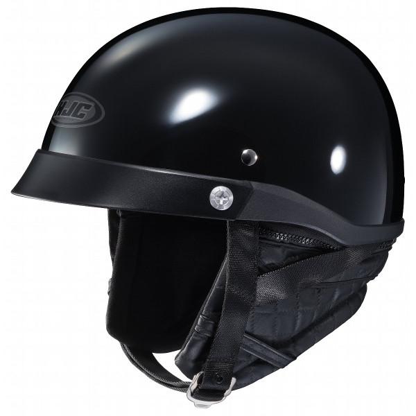 HJC CL-Ironroad Helmet Black