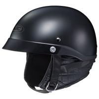 HJC CL-Ironroad Helmet Matte Black