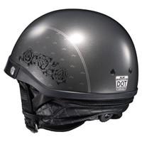 HJC CL-Ironroad Rose Helmet  3