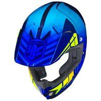 HJC CL-X7 Cross-Up Helmet 2