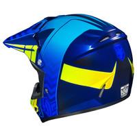 HJC CL-X7 Cross-Up Helmet 3