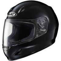 HJC CL-Y Youth Helmet Black