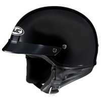 HJC CS-2N Helmet Black