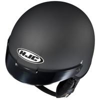 HJC CS-2N Helmet Matte Black