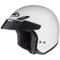 HJC CS-5N Helmet White