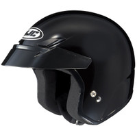 HJC CS-5N Helmet Black