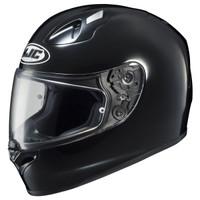 HJC FG-17 Helmet Black