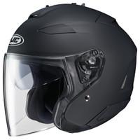 HJC IS-33 II Helmet Matte Black