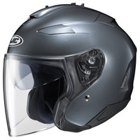 HJC IS-33 II Helmet Anthracite