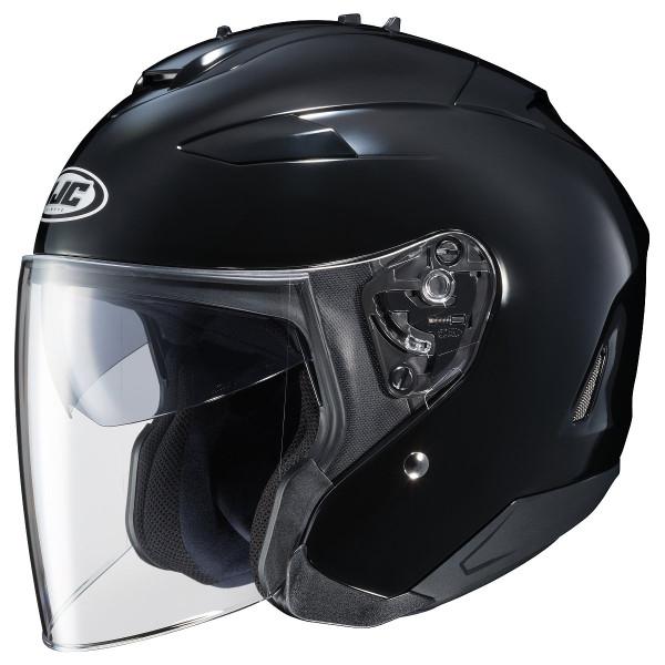 HJC IS-33 II Helmet Black