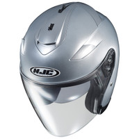 HJC IS-33 II Helmet 4