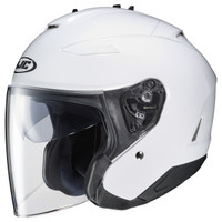 HJC IS-33 II Helmet White