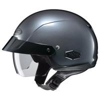HJC IS-Cruiser Helmet Gray
