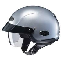 HJC IS-Cruiser Helmet silver