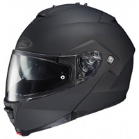 HJC IS-Max 2 Helmet Matte Black