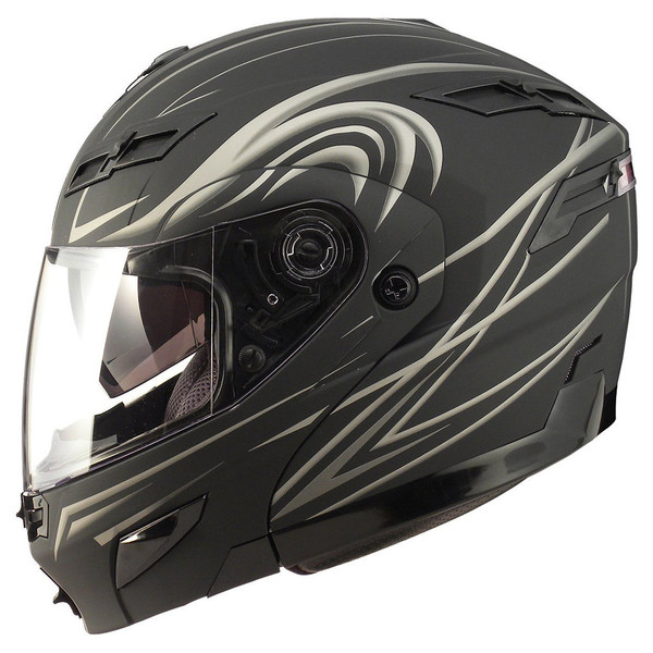 G-Max GM54S Derk Helmet