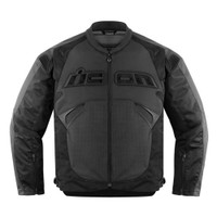Icon Sanctuary Leather Jacket