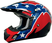 AFX FX-17Y Rebel Helmet