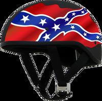 AFX FX-200 Slick Rebel Helmet Black