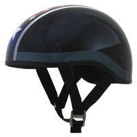 AFX FX-200 Star Slick Helmet  Black1