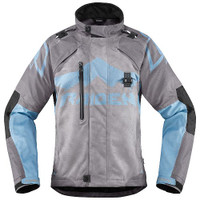 Icon Women's Raiden DKR Jacket