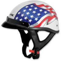 AFX FX-70 Flag Helmet