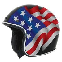AFX FX-76 Flag Helmet