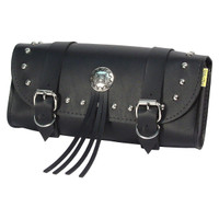 Willie & Max American Classic Tool Pouch Black
