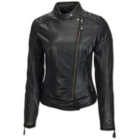 Roland Sands Design Women's Riot Jacket Black