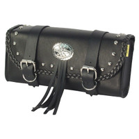 Willie & Max Warrior Tool Pouch Black