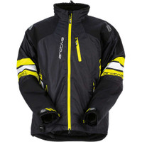 Arctiva Mech Insulated Jacket 1