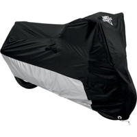 Nelson-Rigg Deluxe All Season Black Cover