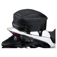 Nelson-Rigg CL-1060-S Sport Tail Bag On Bike View