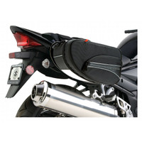 Nelson-Rigg CL-890 Mini Expandable Sport Saddlebags