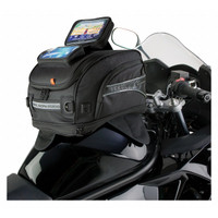 Nelson-Rigg Hydration Pack for GPS Sport Tank Bag Magnetic Mount