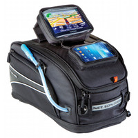 Nelson-Rigg Hydration Pack for GPS Sport Tank Bag Strap Mount