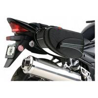 Nelson-Rigg Mini Expandable Sport Saddlebags
