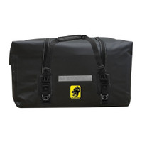 Nelson-Rigg Deluxe Adventure Dry Bag Black