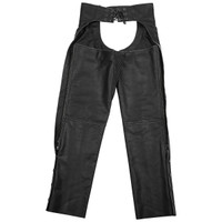 Black Brand Women's Temptress Chaps 2