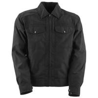 Black Brand Street Team Jacket 1