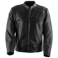 Black Brand Fahrenheit Kooltek Perforated Jacket  1