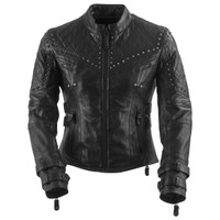 Black Brand Women's Brazilian Waxed Jacket 1