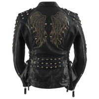 Black Brand Women's Mantra Jacket 2