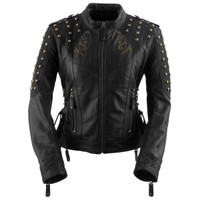 Black Brand Women's Mantra Jacket 1