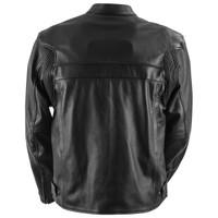Black Brand Fahrenheit Kooltek Jacket 2
