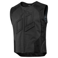 Icon Hypersport Prime Vest Black